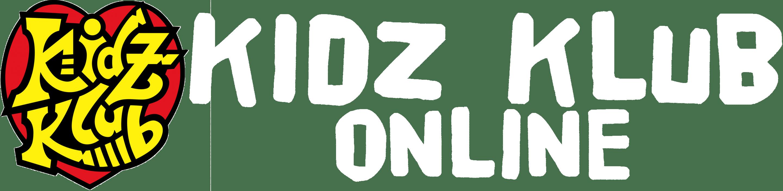 Kidz Klub ONLINE